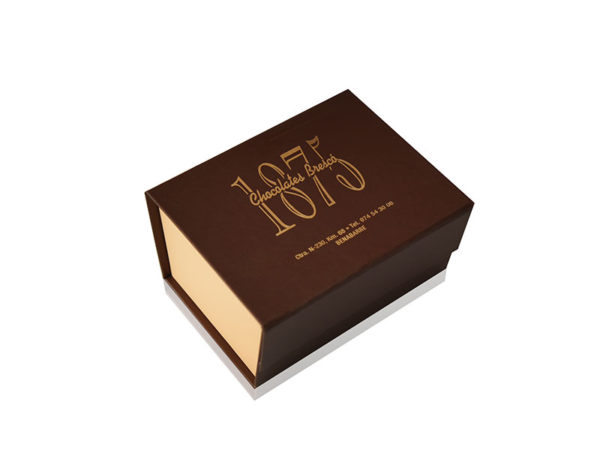 Magnet box of chocolates