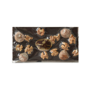 Tablet of figs and nuts 70% 150g
